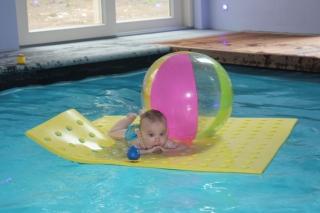Bébé nageur aquaselect